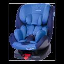 Fotelik Baby-Safe Beagle Isofix 0-25 kg - niebieski