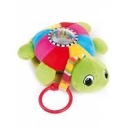 Zabawka pluszowa dżwiękowa 0m+ Canpol 68/019 Żółw