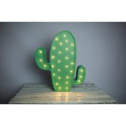 Lampa Lights My Love - Kaktus
