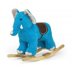 Bujak na biegunach MILLY MALLY - Elephant