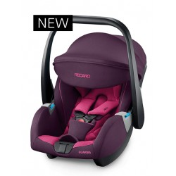 Fotelik Recaro Guardia 0-13 kg - Power Berry