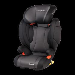 Fotelik Baby-Safe Saluki Isofix 15-36 kg - szaro-czarny