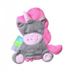 Przytulanka dla niemowląt 20 cm Flat Unicorn Sweetie BabyOno 448