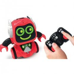 Interaktywny Robot R/C  Smily Play 001149