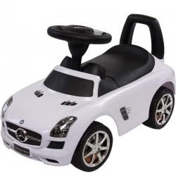 Jeździdło Sun Baby Mercedes - biały
