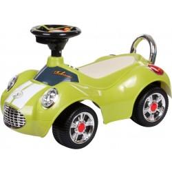 Jeździdło Sun Baby Cobra - zielone