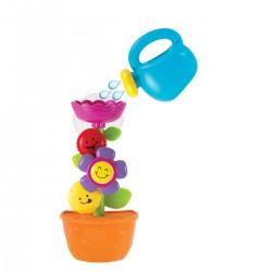 Kwiatek do zabawy w wodzie od 12m+ Smily Play 7104