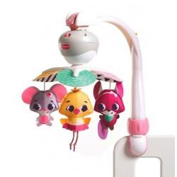 Karuzela podróżna Świat Małej Księżniczki Tiny Love TL1305506830R