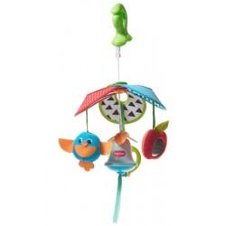 Karuzela podróżna kompaktowa Pack&Go Zabawa na łące Tiny Love TL1113400458R