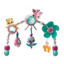 Łuk z zabawkami Świat Małej Księżniczki Tiny Love TL1404400030R