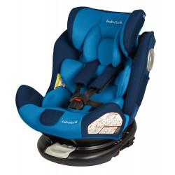 Fotelik Baby-Safe Labrador 0-36 kg - niebieski