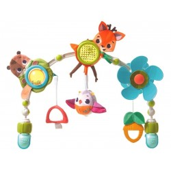 Łuk muzyczny z zabawkami Leśna Kraina Tiny Love TL1404306830R