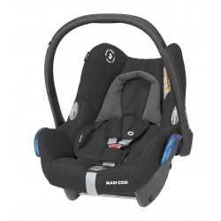 Fotelik Maxi-Cosi CabrioFix 0-13 kg - Essential Black