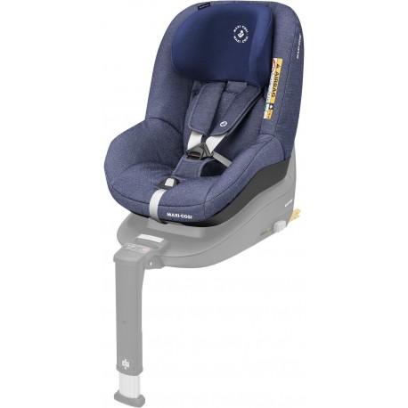 Fotelik Maxi-Cosi Pearl Smart i-Size od 67 do 105 cm - Sparkling Blue