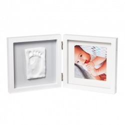 My Baby Style 1P Grey BABY ART 3601095200