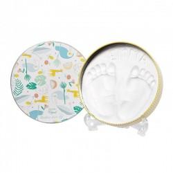 Magic Box Round Toukans Baby Art 3601094500