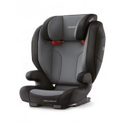 Fotelik Recaro Monza Nova Seatfix 15-36 kg - Core Carbon Black