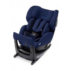 Fotelik Recaro Salia i-Size obrotowy od 40 do 105 cm (0-18kg) - Select Pacific Blue