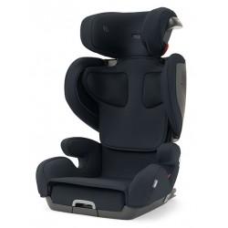 Fotelik Recaro Mako Elite i-Size od 100 do 150 cm (15-36 kg) - Select Night Black