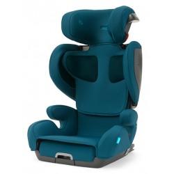Fotelik Recaro Mako Elite i-Size od 100 do 150 cm (15-36 kg) - Select Teal Green