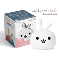 Lampka InnoGIO Bunny Midi LJC-122