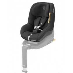 Fotelik Maxi-Cosi Pearl Smart i-Size od 67 do 105 cm - Authentic Black