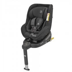 Fotelik Maxi Cosi Beryl 0-25 kg (0-7 lat) - Nomad Black