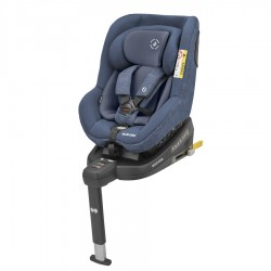 Fotelik Maxi Cosi Beryl 0-25 kg (0-7 lat) - Nomad Blue