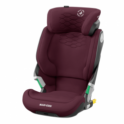 Fotelik Maxi Cosi Kore Pro i-Size 15-36 kg (od 100 do 150 cm) - Authentic Red