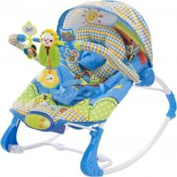 Leżaczek bujaczek Sun Baby Lew