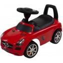 Jeździdło Sun Baby Mercedes - czerwony