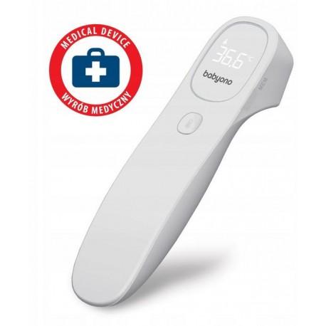 Termometr elektroniczny bezdotykowy Natural Nursing Babyono 790