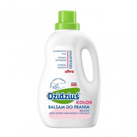 Balsam do prania kolor Dzidziuś 1,5 L