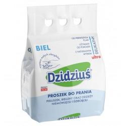 Proszek do prania biel Dzidziuś 3 kg