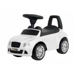 Jeździdło Sun Baby  Bentley biały
