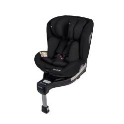 Fotelik Baby-Safe Westie Isofix 0-18 kg -czarny