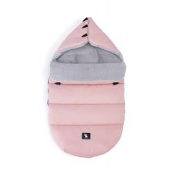 Śpiwór zimowy Cottonmoose Yukon pink