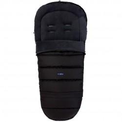Śpiwór do wózka 5w1 IGROW Plusz Czarny