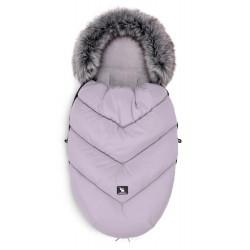 Śpiwór zimowy Cottonmoose Moose Yukon - szary