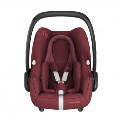 Fotelik Maxi-Cosi Rock i-Size od 45 do 75 cm - Essential Red