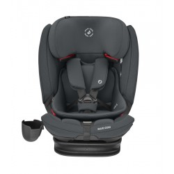 Fotelik Maxi-Cosi Titan Pro 9-36 kg (od 67 do 150 cm) - Authentic Graphite