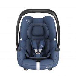 Fotelik Maxi-Cosi Tinca od 0 do ok. 12 miesiąca życia  - Essential Blue