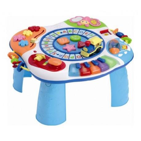 Stoliczek edukacyjny Smily Play 0801