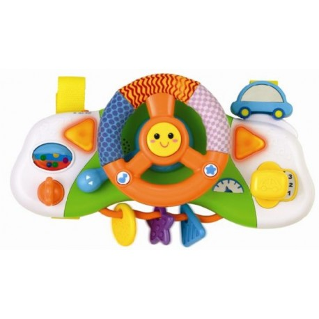 Szkoła Bezpiecznej Jazdy 12m+ Smily Play 0704
