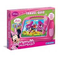 Gra Travel Quiz Minnie Clementoni 60239