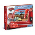 Gra Travel Quiz Cars Clementoni 60236
