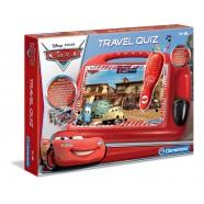 Gra Travel Quiz Cars Clementoni 60236