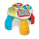 Stoliczek Interaktywne Centrum Zabaw od 12m+ Clementoni 60260
