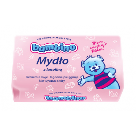 Mydło Bambino 100 g