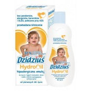 Emulsja do mycia Dzidziuś 300 ml
